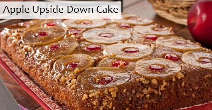 biscuit cake upside down apple cake the cook s atelier apple upside ...